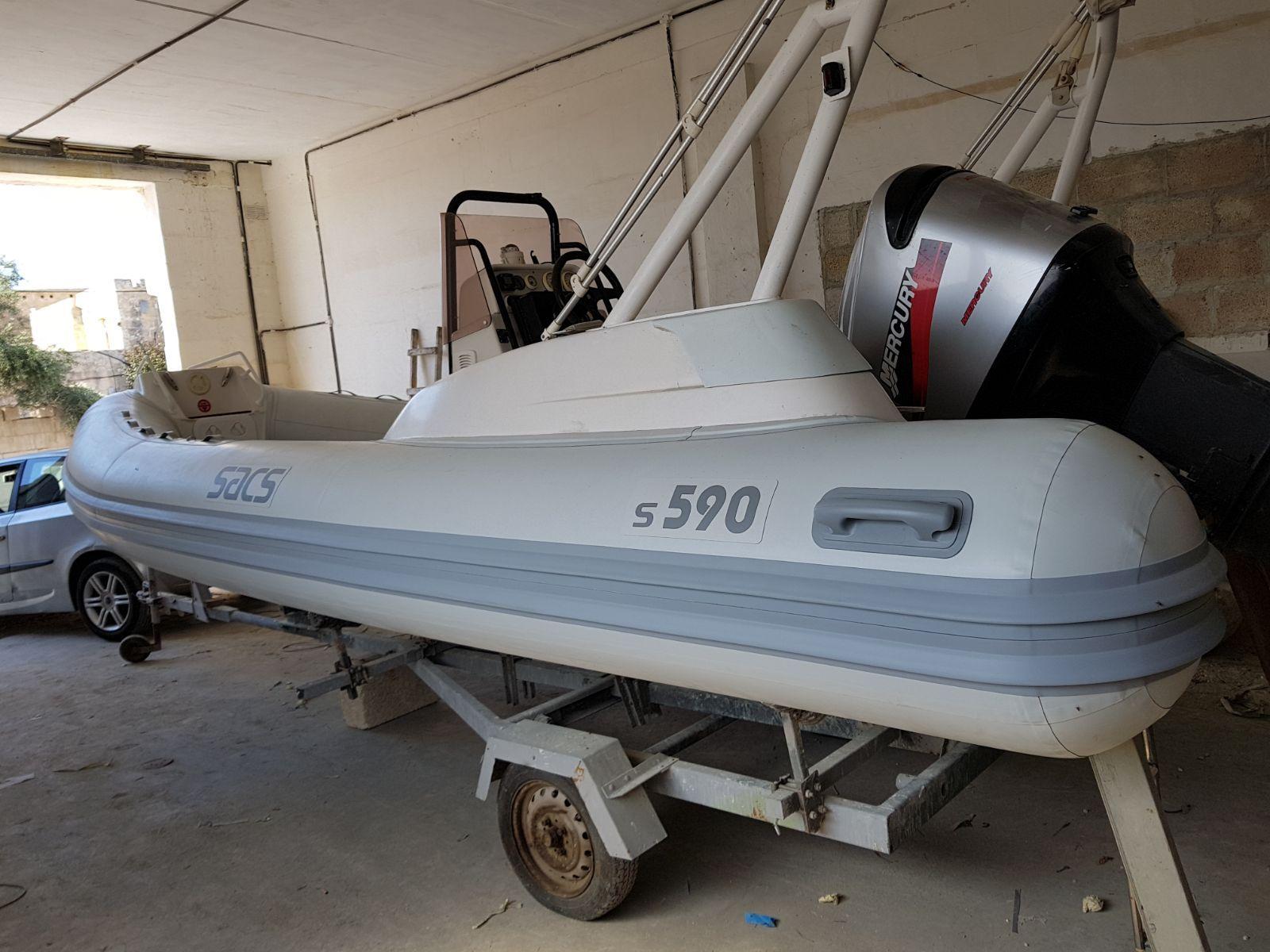 Boat Care, Repairs & Maintenance | Malta | Marine Services Ltd